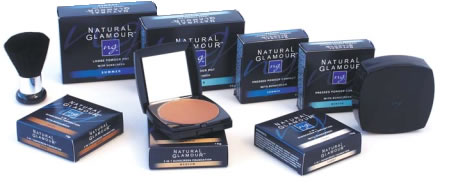 Natural Glamour - Is your natural glow